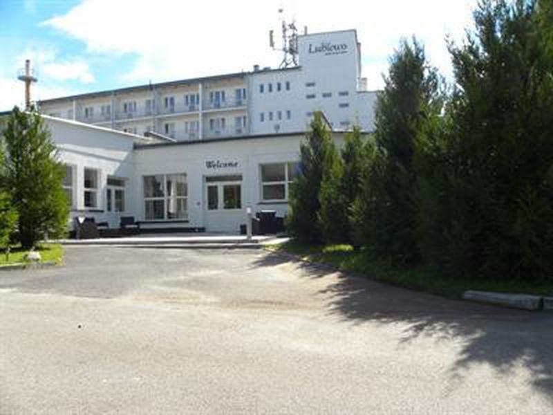 Hotel Lubiewo