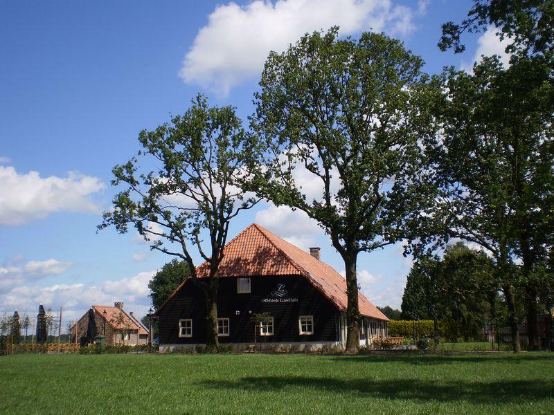 Vakantiehuis Groepsaccommodatie Hofstede Landduin