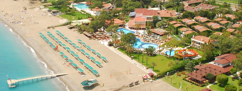 Hotel Club Boran Mare Beach
