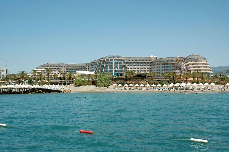 Hotel Long Beach Resort