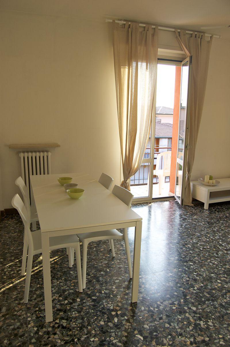 Appartement Casa Catharina