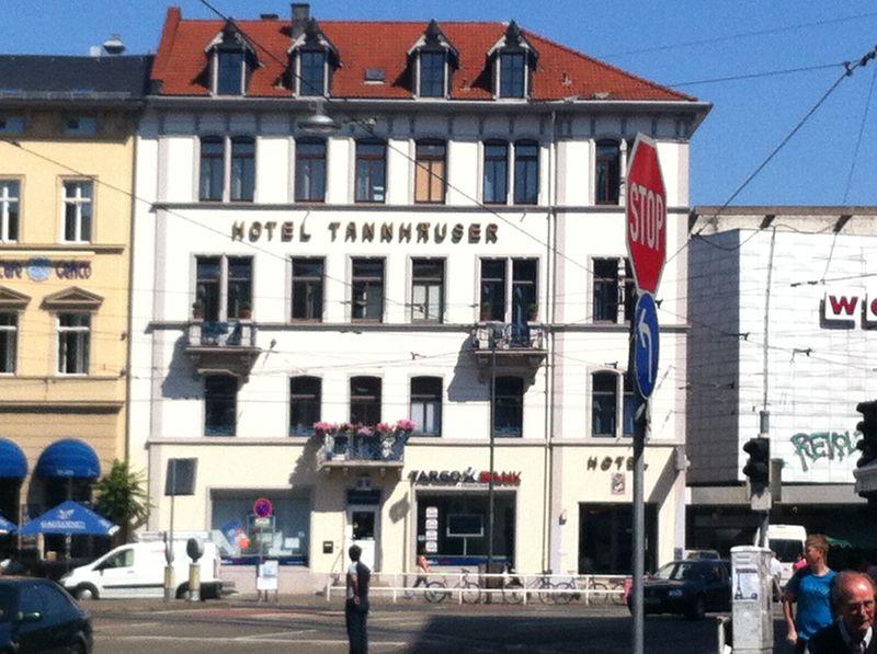 Hotel Tannhäuser
