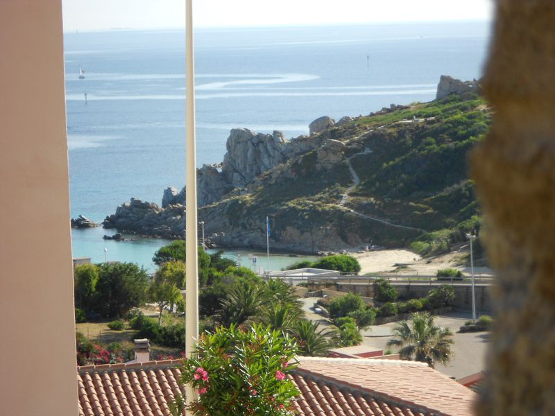 Appartement Girasole Sul Mare Sardegna Santa teresa gallura