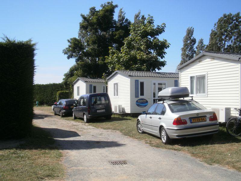 Camping Les Amiaux