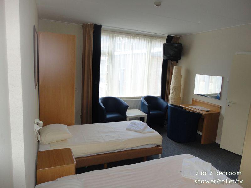 Hotel 't Anker