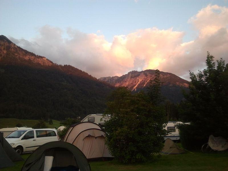 Camping Rubi Camp