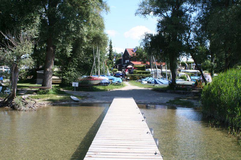 Camping Seehäusl