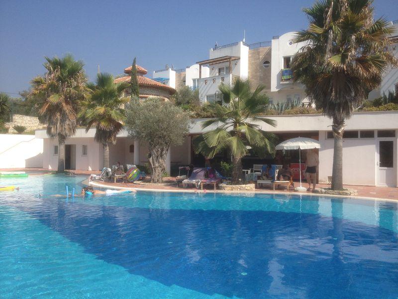 Vakantiepark Blue Jasmine Villas