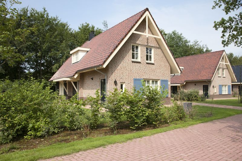 Vakantiepark Villapark De Hondsrug - Landgoed Hunzebergen