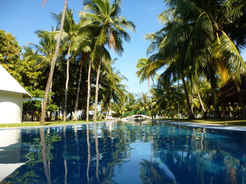 Hotel Cordova Reef Village Resort