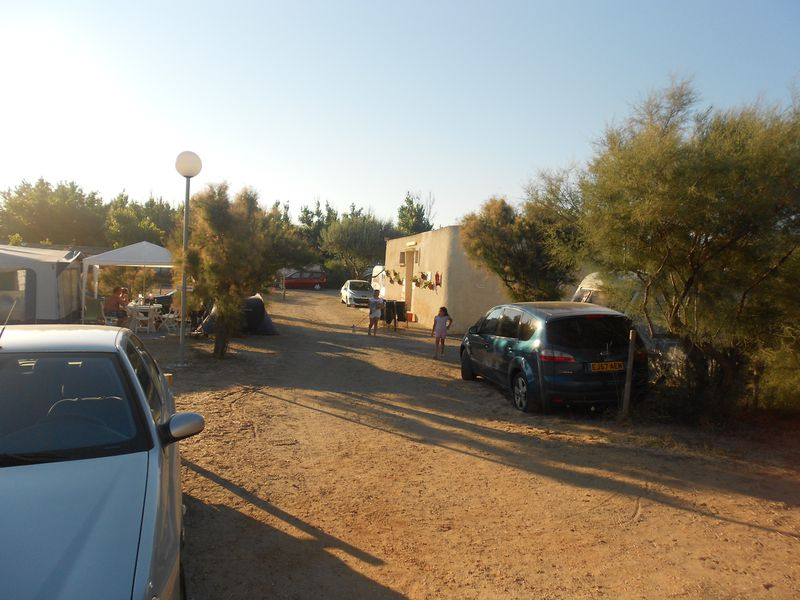 Camping Beau Sejour