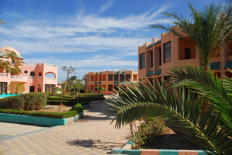 Hotel Golden 5 Almas Resort