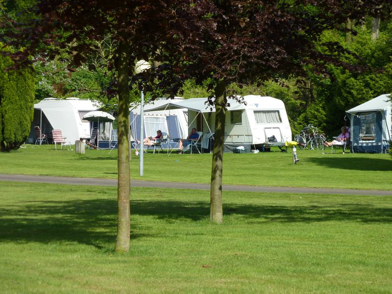 Camping De Goolne Ket'n