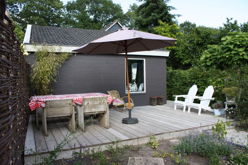 Bed and Breakfast De Keizerskamer
