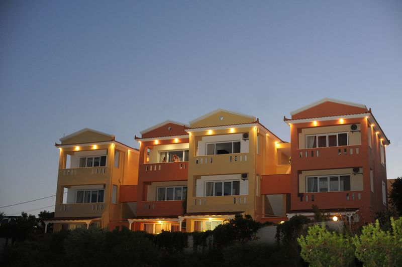 Appartement Huize Yolanda