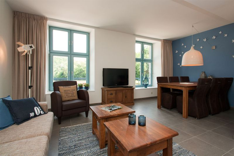Appartement Residence des Recollets