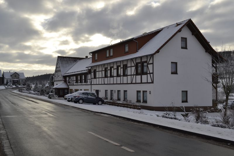 Pension Landhaus Vesper
