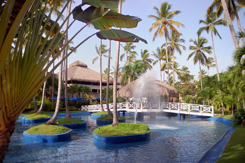 Hotel Barceló Dominican Beach