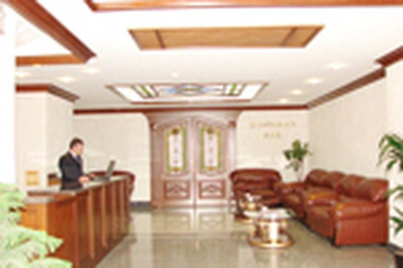 Hotel Ganjali Plaza