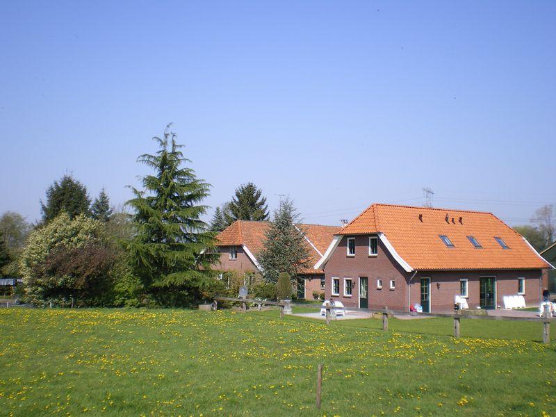 Landhuis Gastenverblijf Haverjan