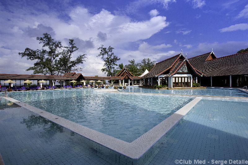Hotel Club Med Phuket