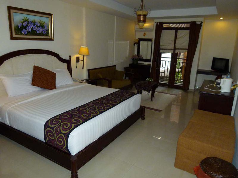 Hotel Luta Resort Toraja