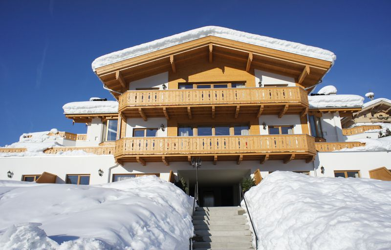 Appartement Alpenparks Resort Maria Alm Appartements Residence