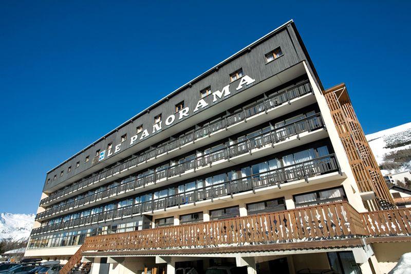 Hotel Hotel Club mmv Le Panorama