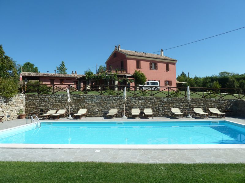 Bed and Breakfast Agriturismo Resort Merlino