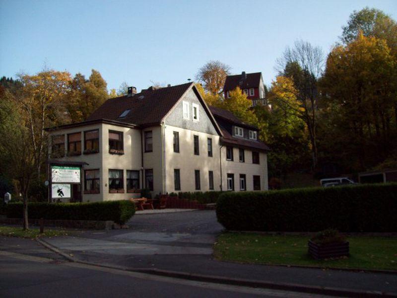 Pension Haus Hirschfelder