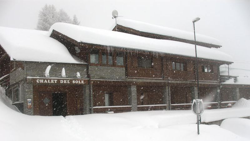 Hotel Chalet Del Sole
