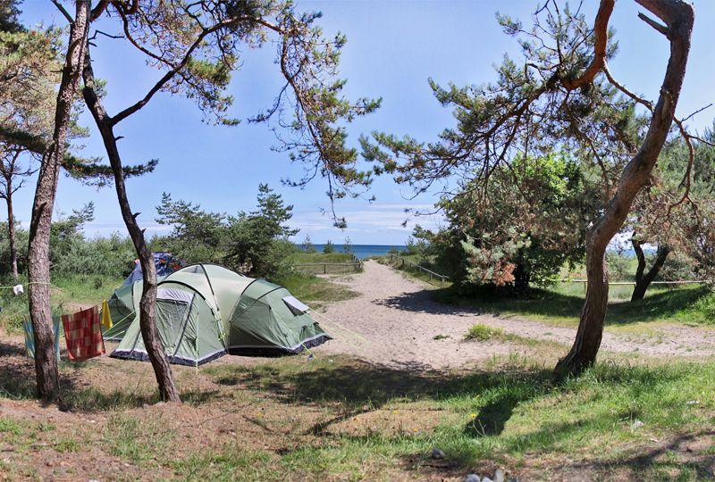 Camping Drewoldke