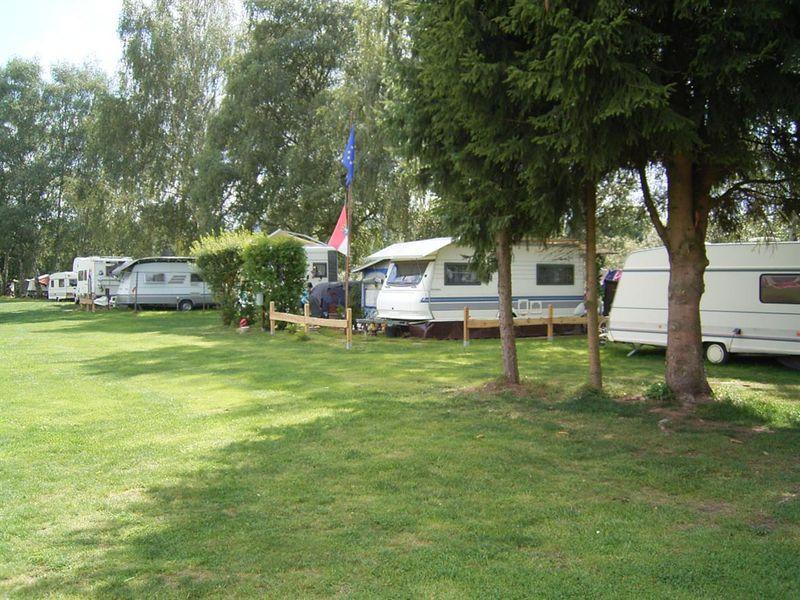 Camping Altenburschla