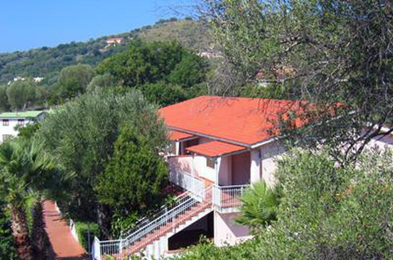 Appartement Residence Trivento