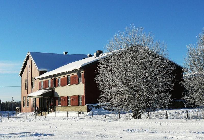 Hotel Kjolen
