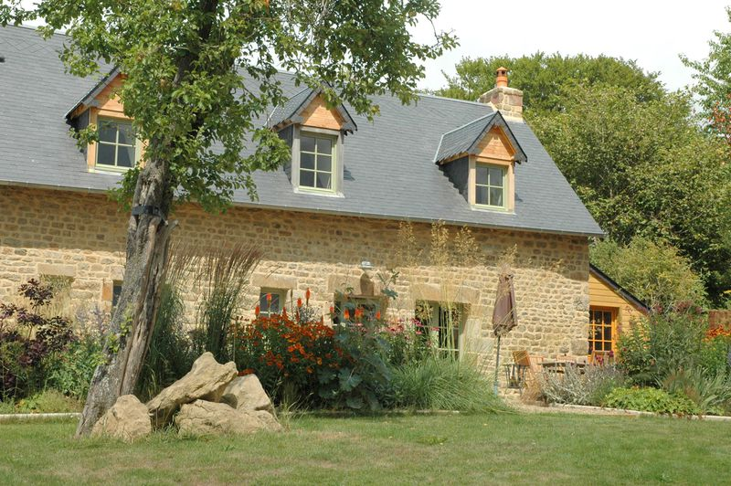 Vakantiehuis Esprit du Bocage