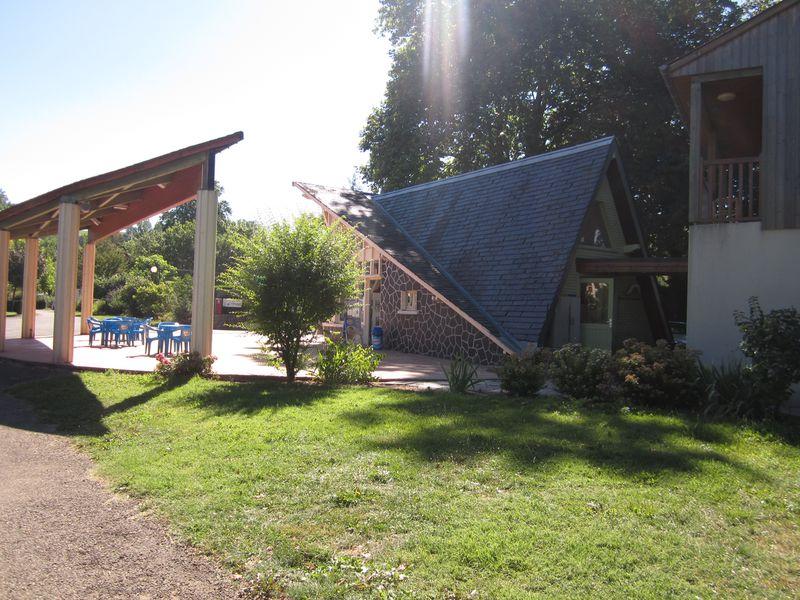 Camping Roc de l'Arche