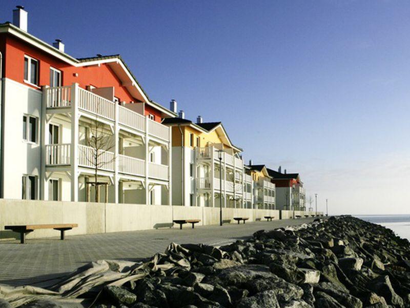 Hotel Dorfhotel Boltenhagen