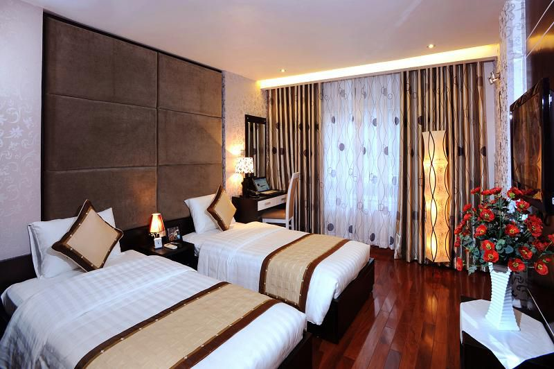 Hotel Hanoi Victory
