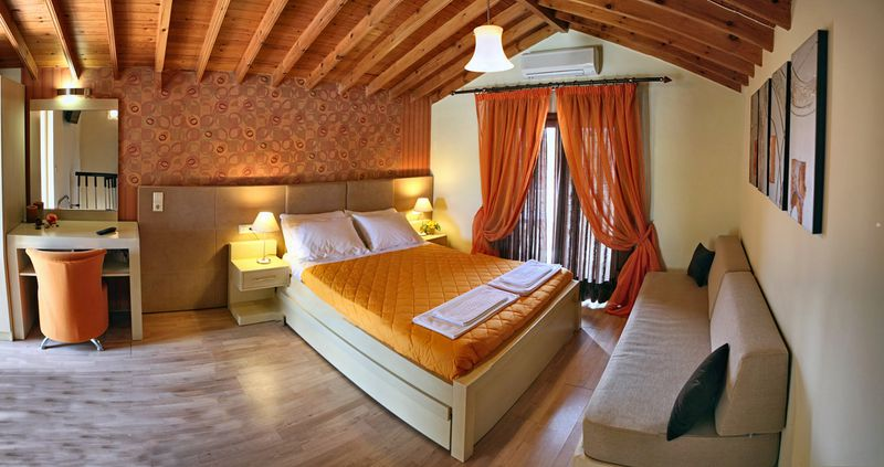 Aparthotel Imerti Resort