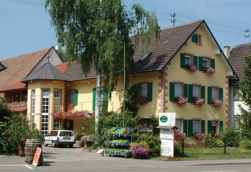 Gasthof Jörgers Grafenhof