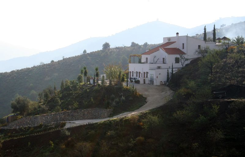 Bed and Breakfast Los Montes
