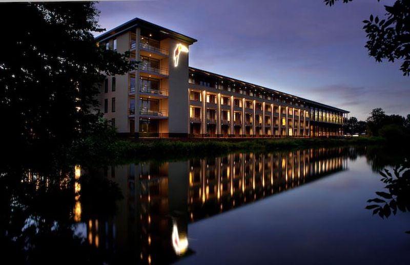 Hotel Van der Valk Sneek