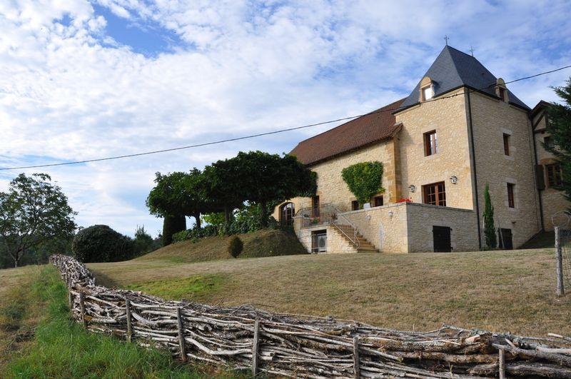 Vakantiehuis Domaine La Pinsonnerie