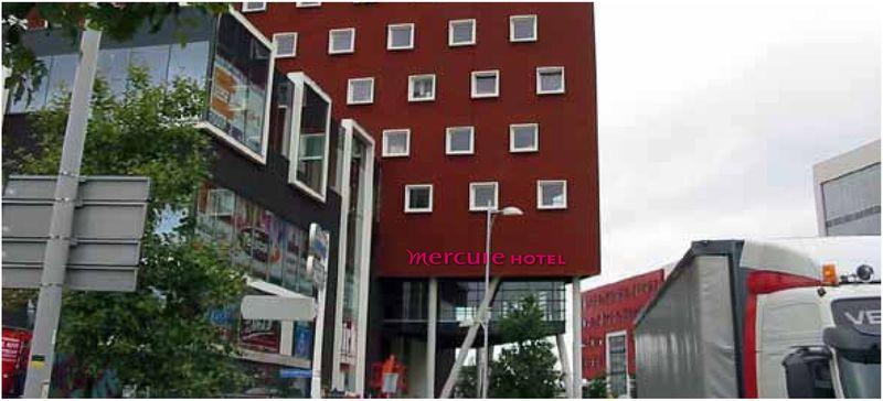 Hotel Mercure Amersfoort Centre