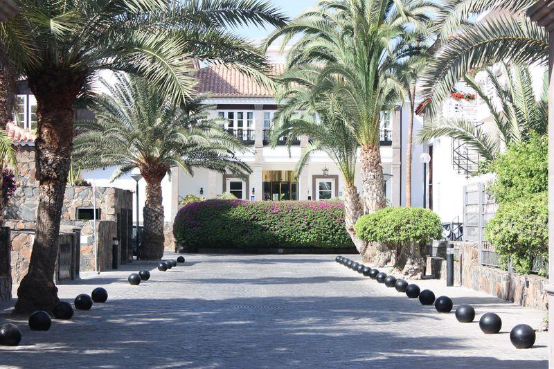 Hotel Seaside Grand Residencia