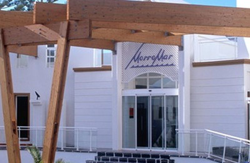 Appartement THe Morromar
