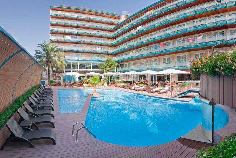Hotel Kaktus Playa