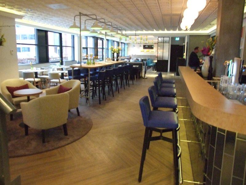 Hotel Park Inn by Radisson Amsterdam Airport