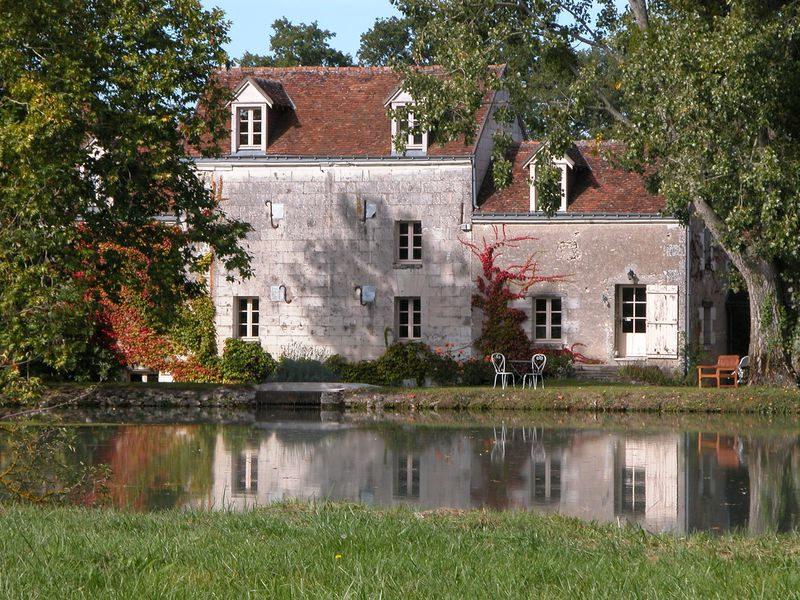 Bed and Breakfast Le Moulin du fief Gentil